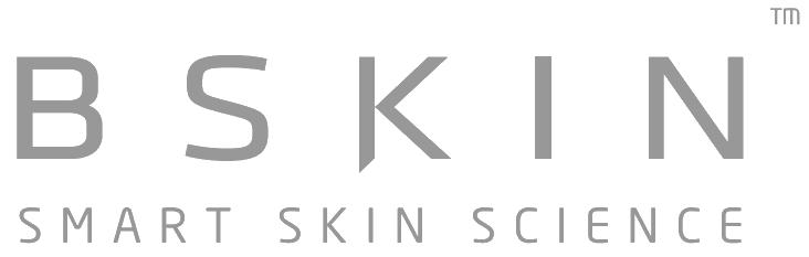 BSKIN Smart Skin Science Logo